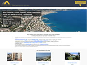 Agence immobili�re Martini � Menton