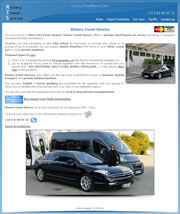 Riviera Travel Service